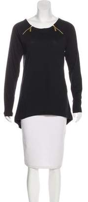 Thomas Wylde Jersey Long Sleeve T-shirt w/ Tags