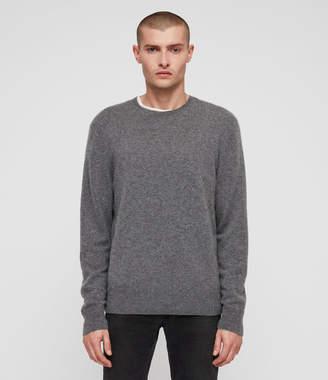 AllSaints Hyde Cashmere Crew Sweater