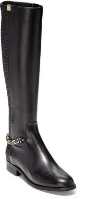 Cole Haan Idinia Stretch Knee High Boot