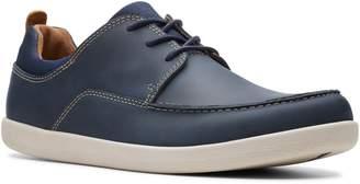 Clarks R) Un Lisbon Sneaker