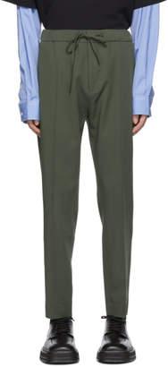 Cmmn Swdn Khaki Stan Lounge Pants
