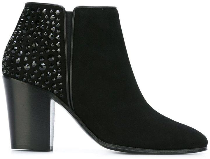 Giuseppe Zanotti Design 'Nicky' ankle boots