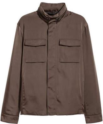H&M Short Jacket - Black