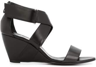 Pierre Hardy 'Criss Cross' sandals