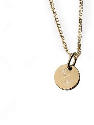 Gold Legacy Necklace
