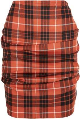 Vivienne Westwood Knee length skirts - Item 35383336JA