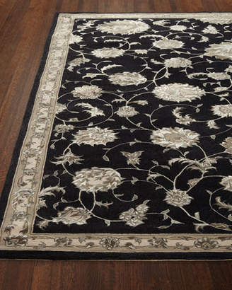 Black Beauty Rug, 8' x 11'