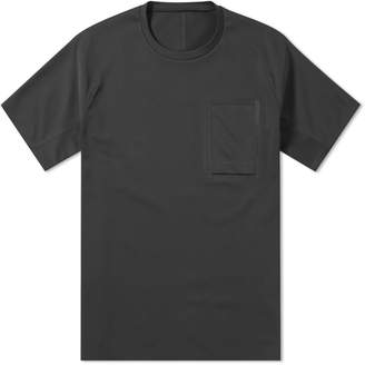 Descente Allterrain Supersonic Seamless Tee