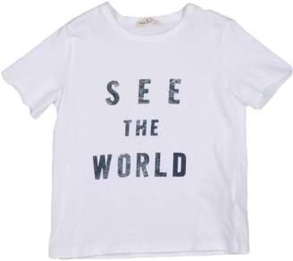 Babe & Tess T-shirts - Item 12009787WR