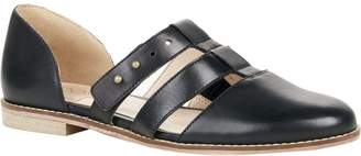 Sole Society Two Piece Sandals - Venice