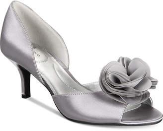 Bandolino Norcia d'Orsay Evening Sandals