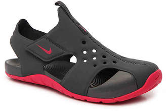 Nike Sunray Protect Toddler & Youth Sandal - Girl's