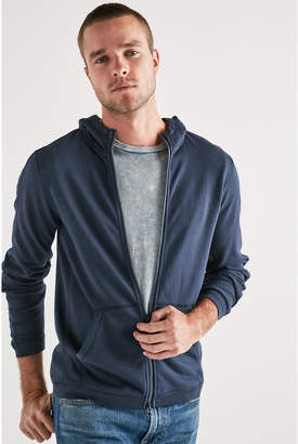 Lucky Brand COOLMAX FULL ZIP HOOD