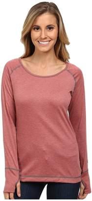 Hot Chillys Geo Pro Scoopneck Women's Long Sleeve Pullover