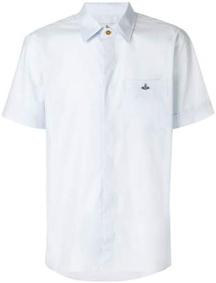 Vivienne Westwood short sleeved shirt