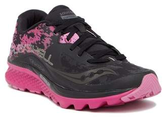 Saucony Kinvara 8 Runshield Sneaker