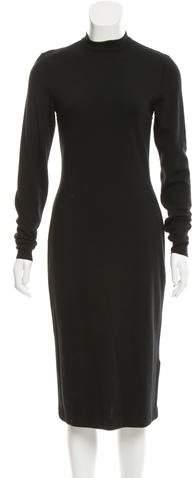 Ralph Lauren Collection Cashmere Midi Dress w/ Tags