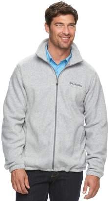 Columbia Men's Flattop Ridge Fleece Jacket