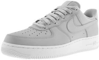 Nike Force 1 07 Trainers Grey