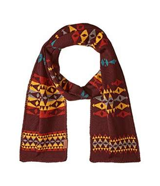 Pendleton Men's Knit Muffler Scarf
