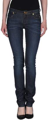 Siviglia DENIM Denim pants - Item 42423437KX
