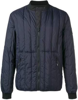 Kenzo reversible padded jacket