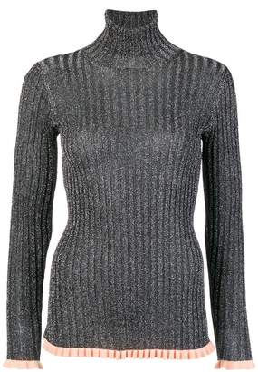 Chloé roll neck sweater