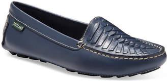 Eastland Womens Debora Round Toe Slip-on Loafers