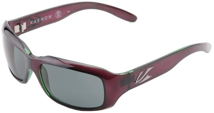 Kaenon - Bolsa SR91 Polarized Sport Sunglasses