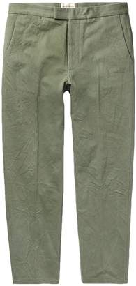 Kent & Curwen Casual pants