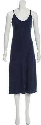 Mother Sleeveless Midi Dress