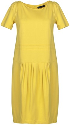 Piazza Sempione Knee-length dresses - Item 34720136KN
