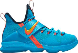 Nike LeBron 14 Cocoa Beach (GS)