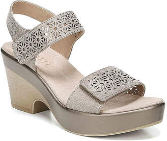 Naturalizer SOUL Mckenna Platform Sandal - Women's