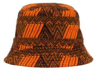 Prada Cashmere Hat
