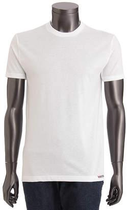 Walkin' Systema (ウォーキン システマ) - メンズ肌着 【ウォーキンシステマ】半袖丸首アウトラストTシャツ