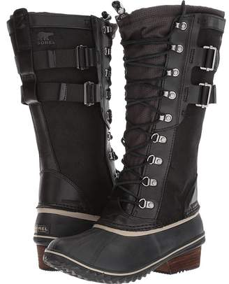 Sorel Conquest Carly II Women's Waterproof Boots