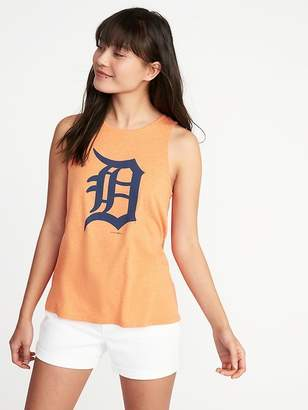 Old Navy MLB® Team-Graphic Tank for Women