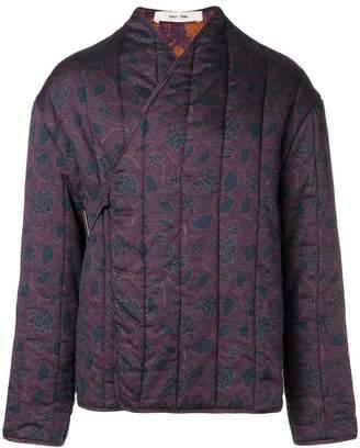 Damir Doma Saki padded jacket