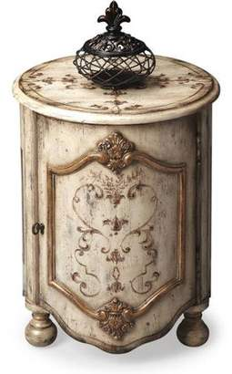 Butler Specialty Company Butler Kenwood Drum Table, Multiple Finishes