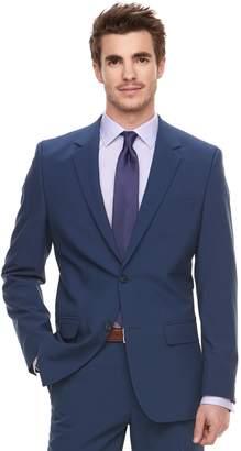 Marc Anthony Men's Slim-Fit Navy Stretch Suit Jacket