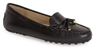 MICHAEL Michael Kors 'Daisy' Loafer (Women) $98.95 thestylecure.com
