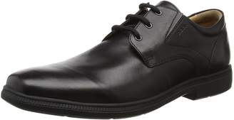 Geox Boy's J FEDERICO M - SMOOTH LEATH. Shoe
