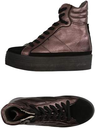 Beverly Hills Polo Club High-tops & sneakers - Item 11260821CG