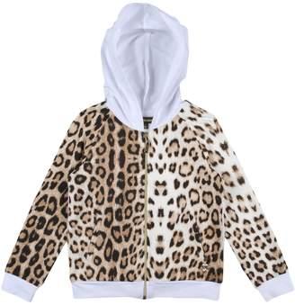 Roberto Cavalli Sweatshirts - Item 12187879KG