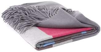 Quinn Multi Stripe Blanket