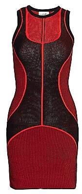 Kirin Women's Multicolor Knit Tank Dress