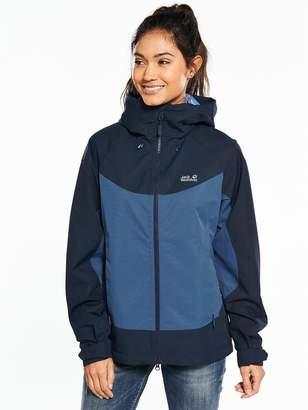 Jack Wolfskin North Ridge Waterproof Jacket