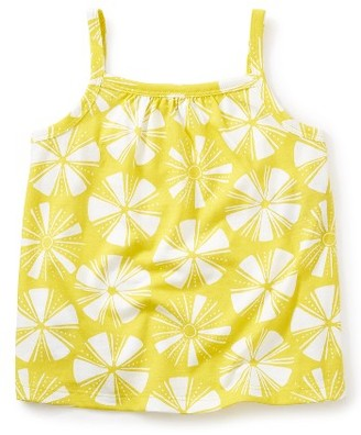 Girl's Tea Collection Urchin Tank $19.50 thestylecure.com