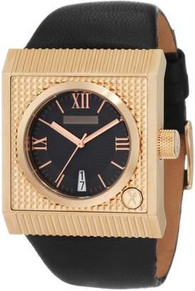 Ecko Unlimited Men's M15002G2 The Treasury (Mid) Analog Watch